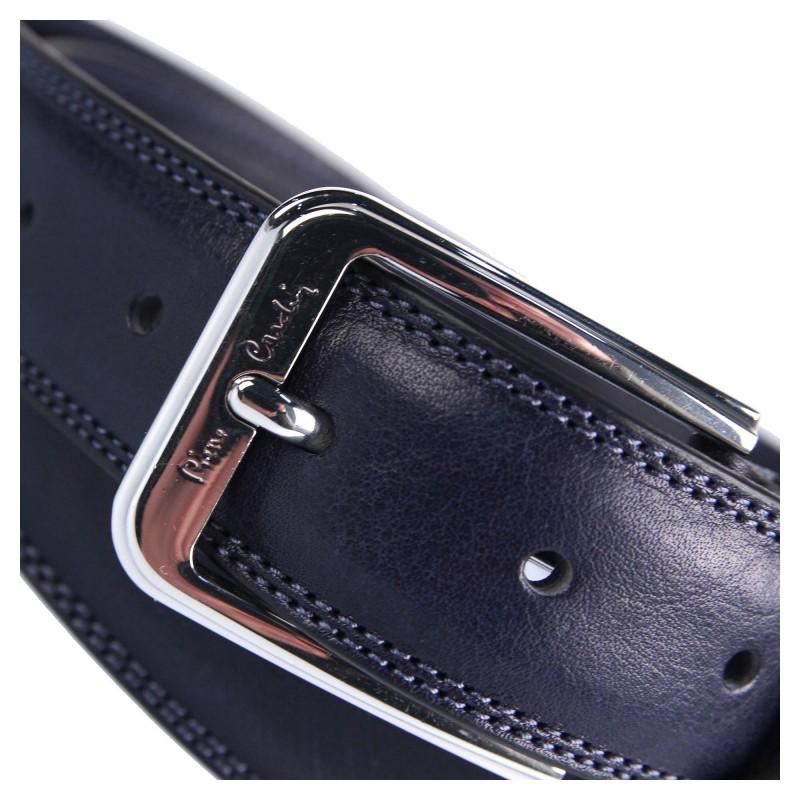 Belt VNG087 BLU Pierre Cardin