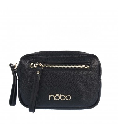 Belt bag with two pouches NOBO K252021WL