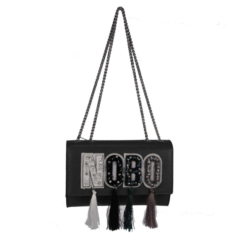 Bag with patches NOBO K299021WL