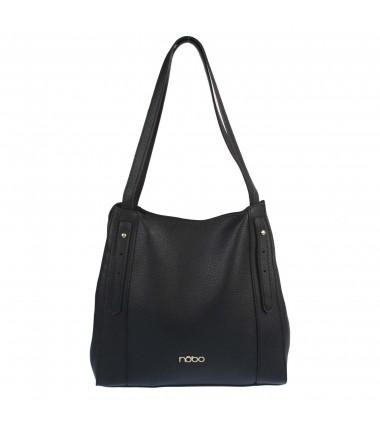 Bag with an adjustable handle NOBO K254021WL