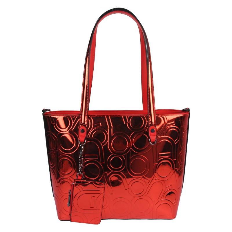 Bag HIT holographic NOBO K425021WL
