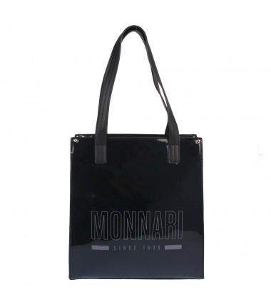 Bag Monnari lacquered 195021WL