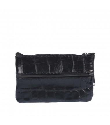 Leather case croco ES-01-1