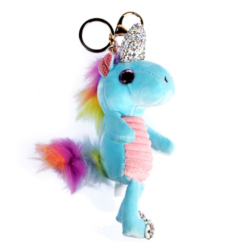 Keychain PH004 unicorn
