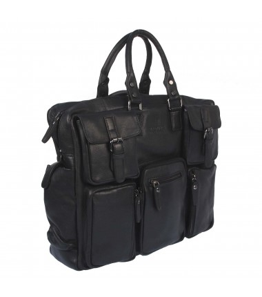 Laptop bag B-LAB-31703-NDM BADURA