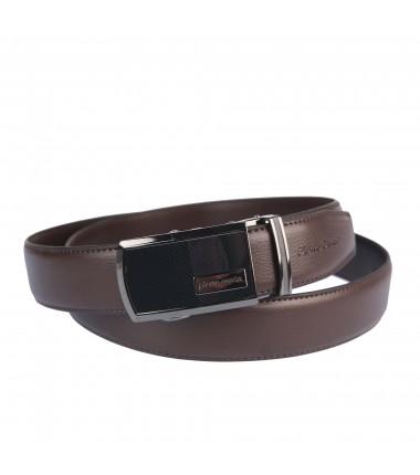 Belt 5072HY01 BROWN Pierre Cardin
