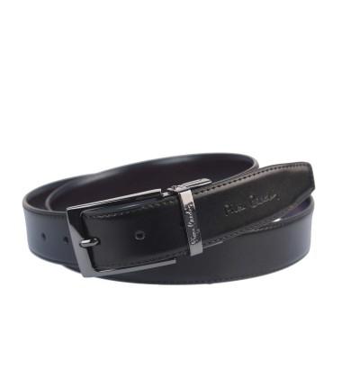 Belt FWJX5 NERO-BLU Pierre Cardin