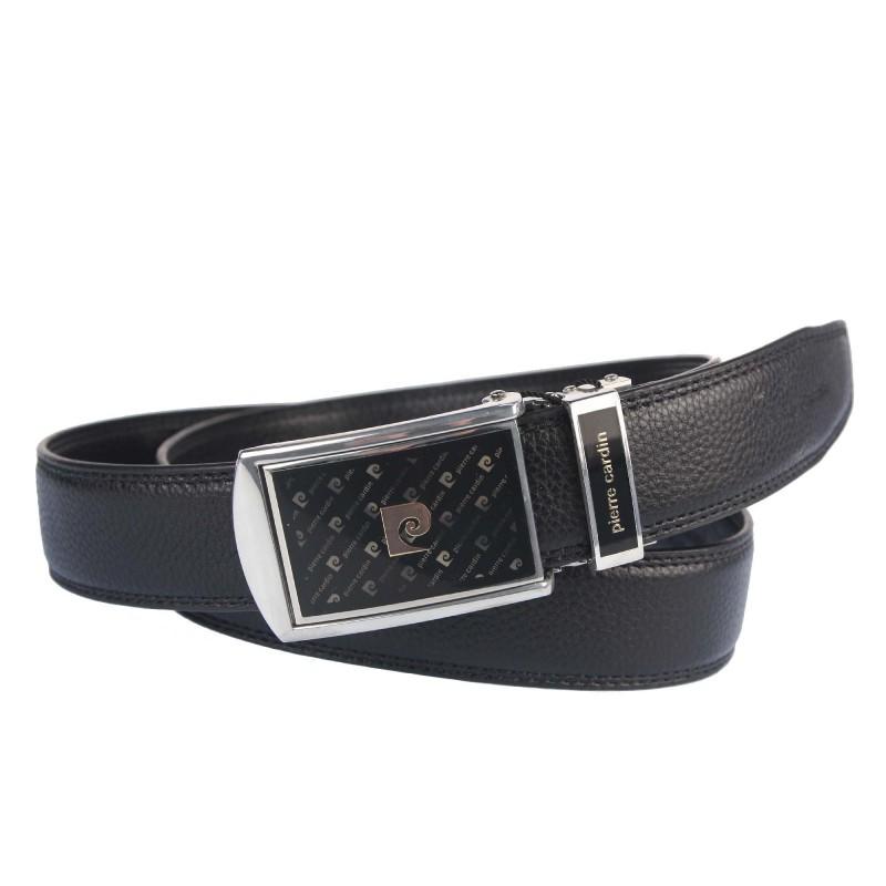 Belt 517HY06 NERO Pierre Cardin