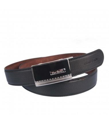 Belt 510HY01V2 NERO Pierre Cardin