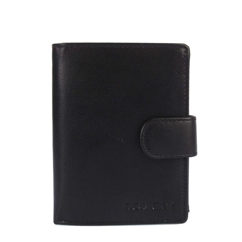 Set belt+wallet R-N4L-110-T ROVICKY
