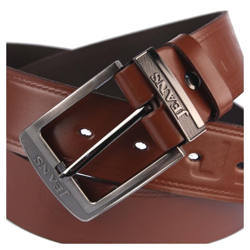 Belt PAM1004-40 BROWN Massimo
