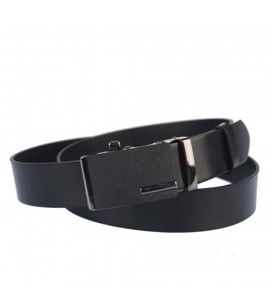 Belt PAM8-35 BLACK Massimo