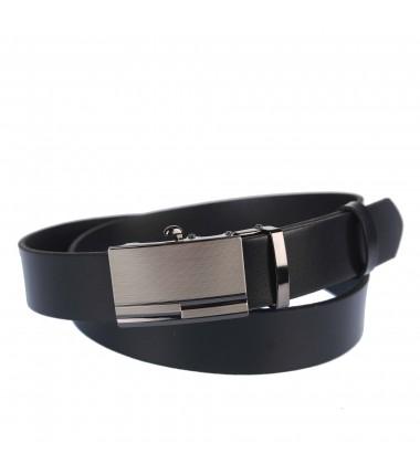 Belt PAM1002-35 BLACK Massimo