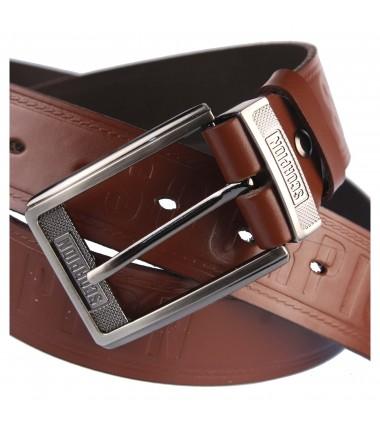 Belt PAM970-40 BROWN Massimo