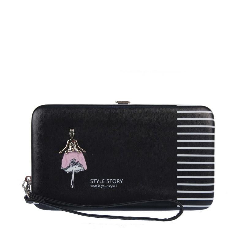 Bag-wallet Prince H-31