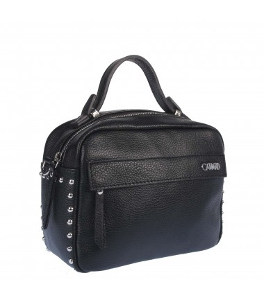 Leather bag EC-S0633 Elizabet Canard