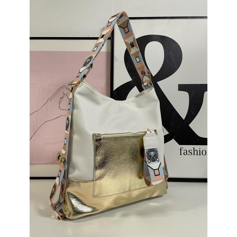 Handbag Ego 19010AN F1