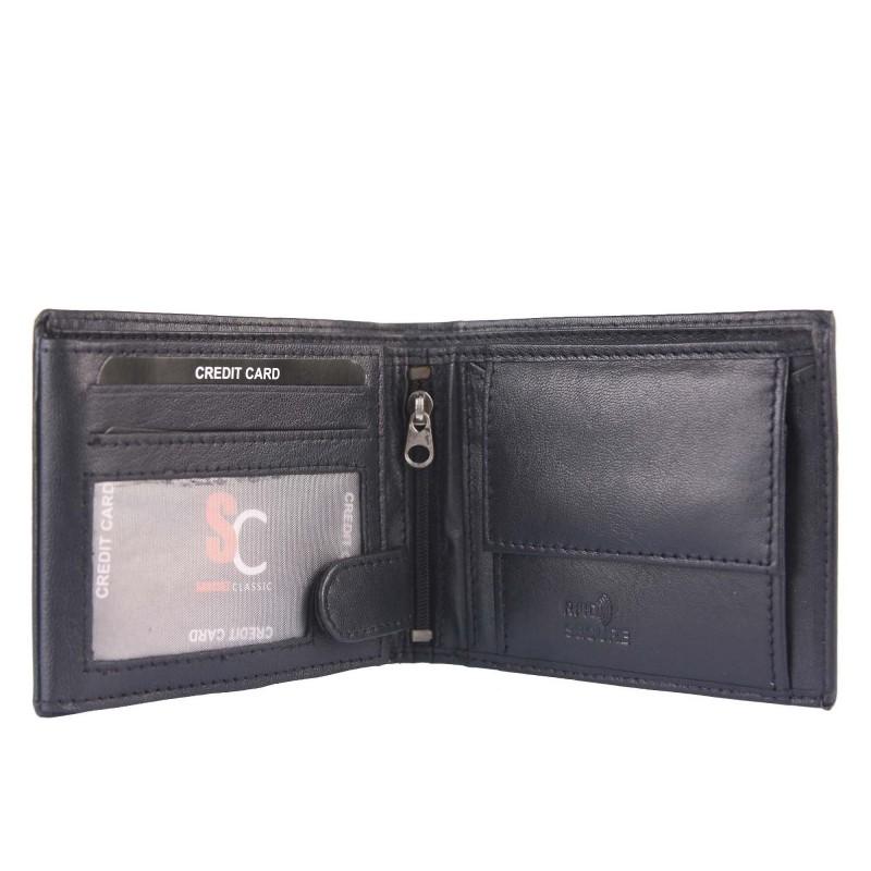 Wallet AM-102R-033