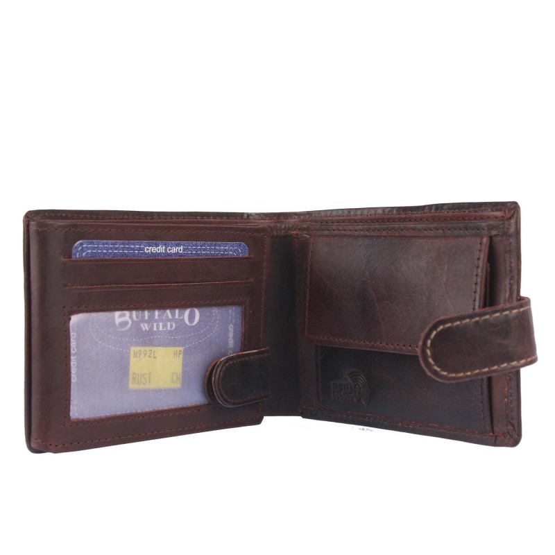 Wallet N992L-CH-HP