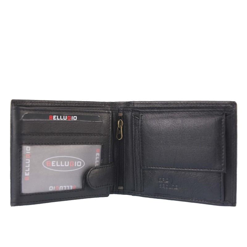 Wallet AM-01R-033 BELLUGIO