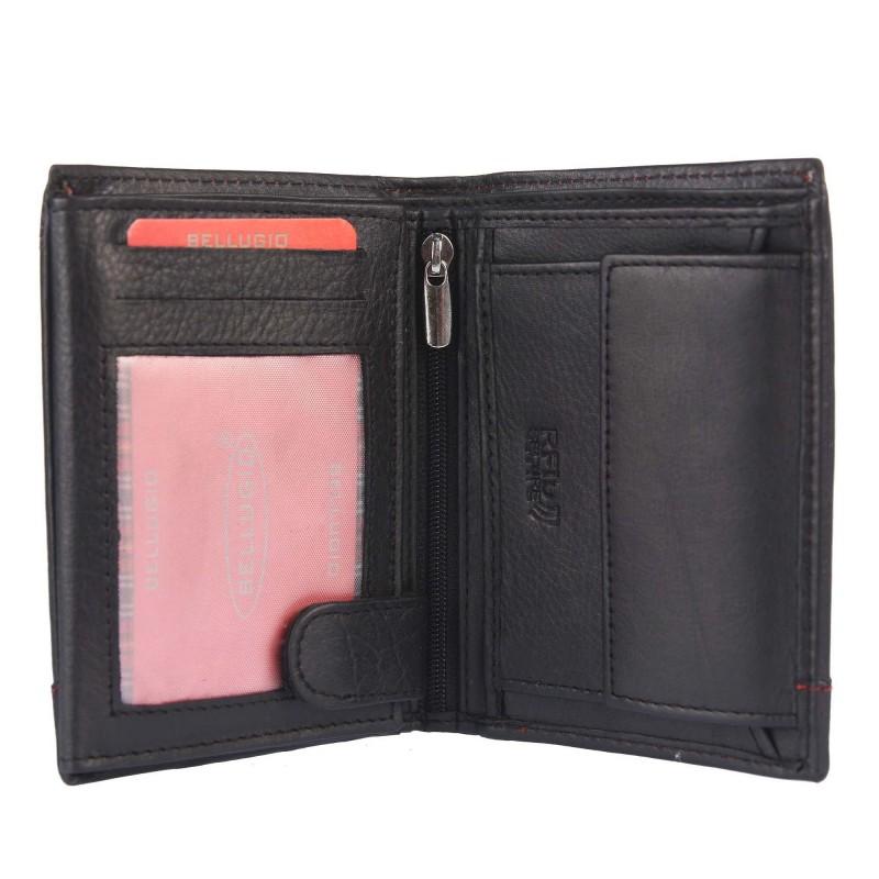 Wallet BELLUGIO ZM-37R-034