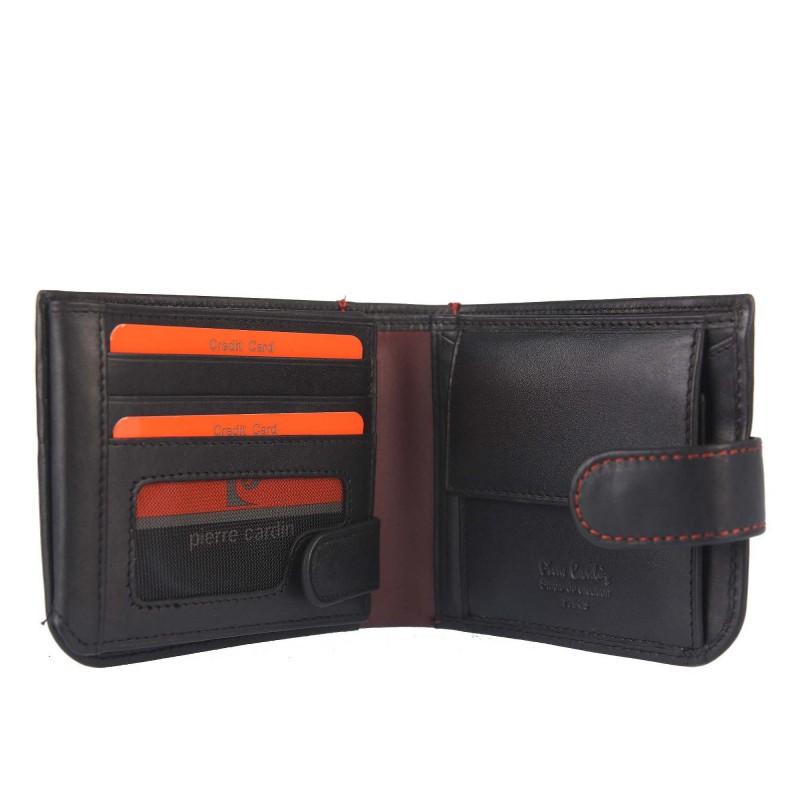 Wallet PIE.TILAK35 324A Pierre Cardin