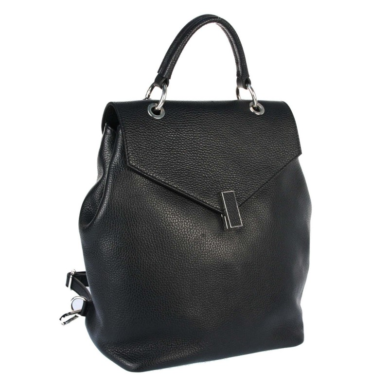 BACKPACK LEATHER S0814