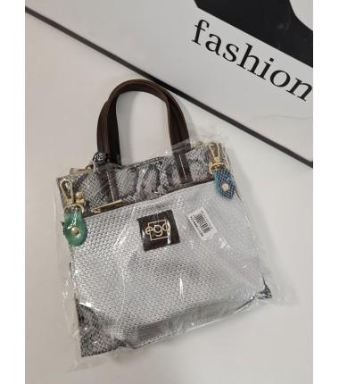 Handbag EGO S0912-E