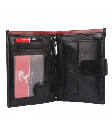 copy of Men's wallet N4L-VT RONALDO