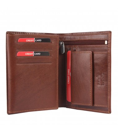 Men's wallet D1072-VT RONALDO