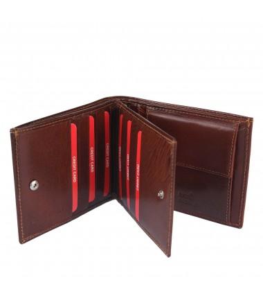 Men's wallet N01-VT RONALDO