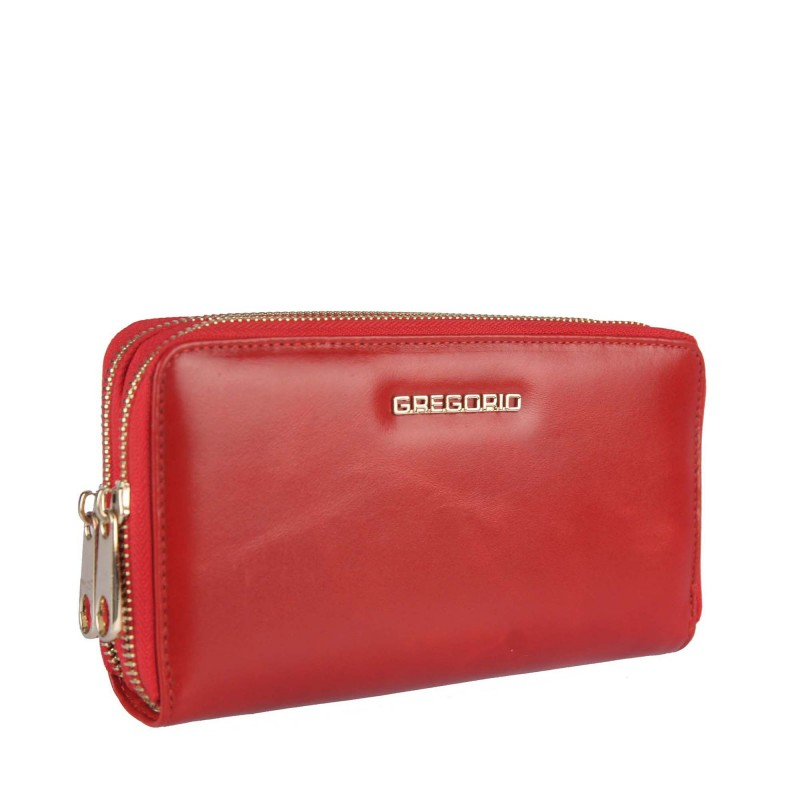 Women's wallet N118 GREGORIO