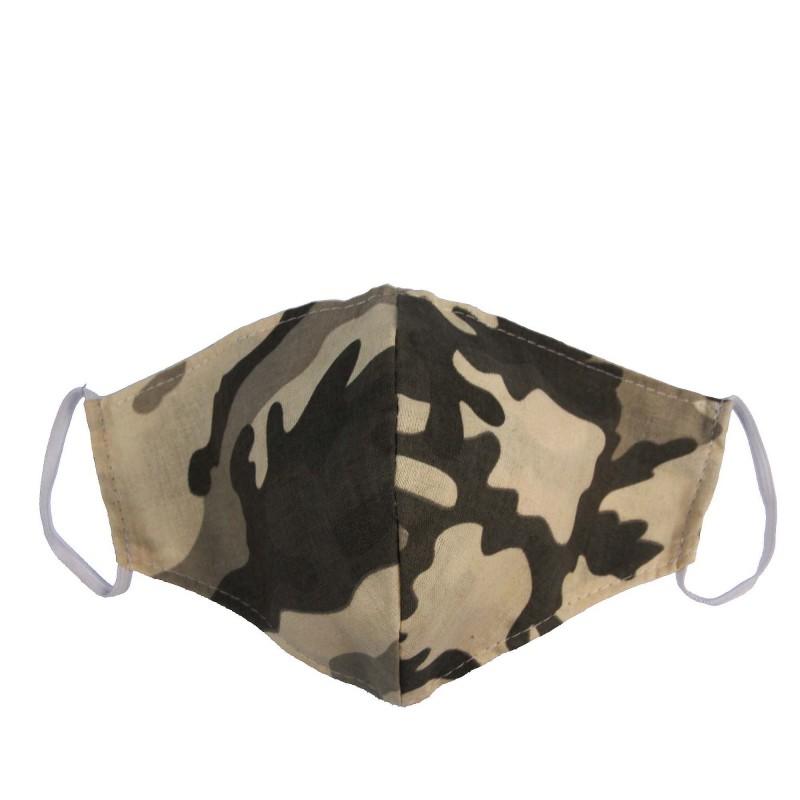 Protective mask MBW-02 MORO