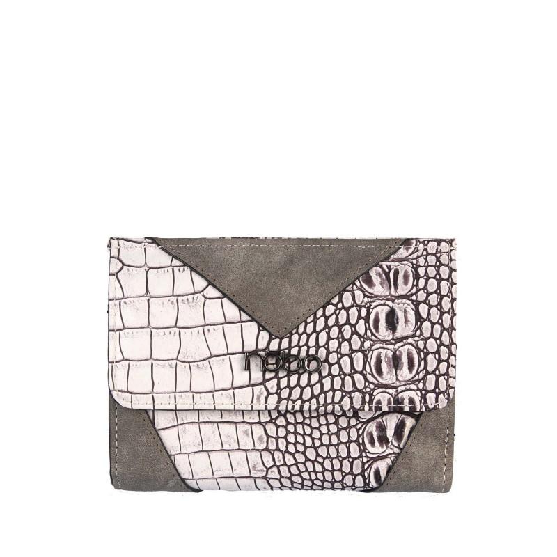Women's wallet PUR0020 NOBO