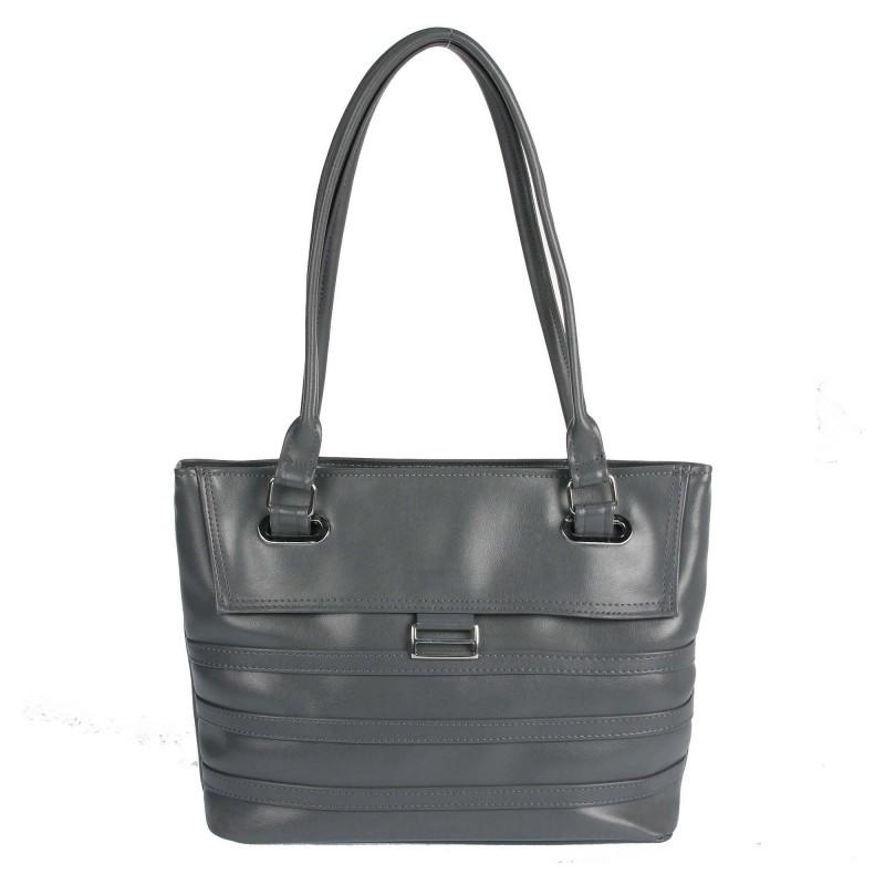 Polish handbag P0625-B1 Teskór