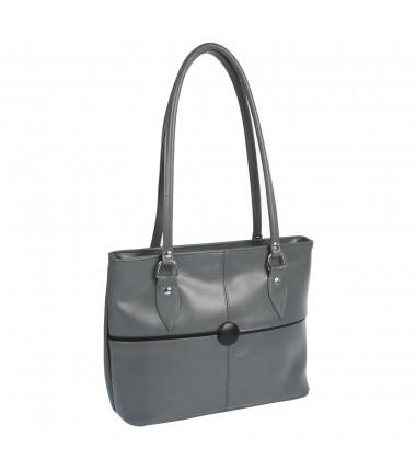 Polish handbag P0625-W Teskór