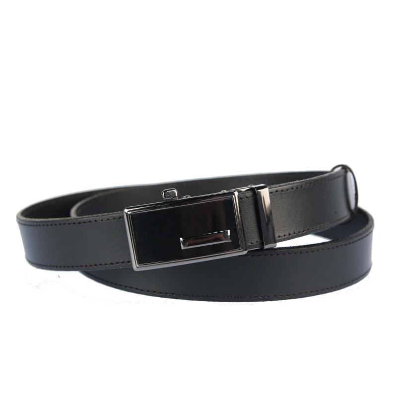 Men's belt PAM1000-3 BLACK