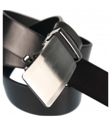 Men's belt PAM1014-35 BLACK