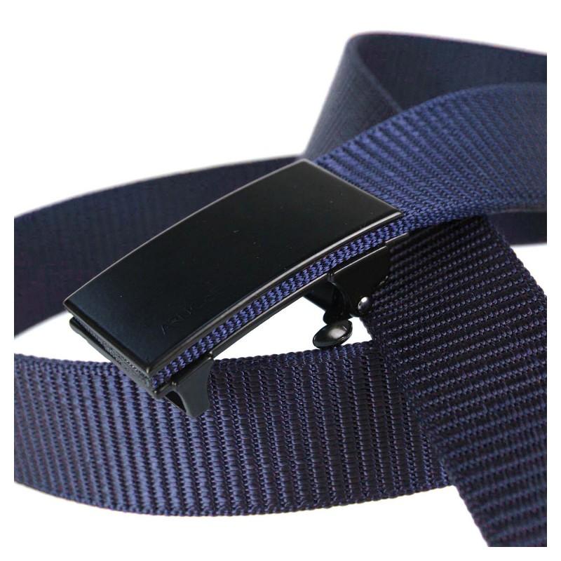 Men's belt PAM1017-30 NAVY