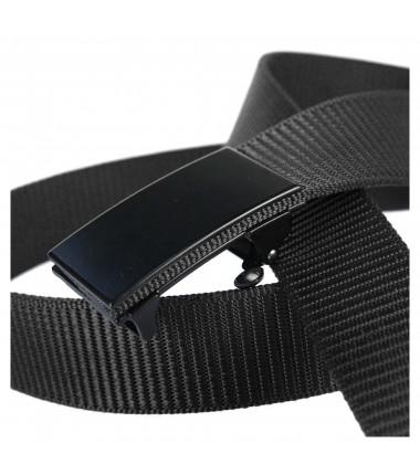 Men's belt PAM1017-30 BLACK