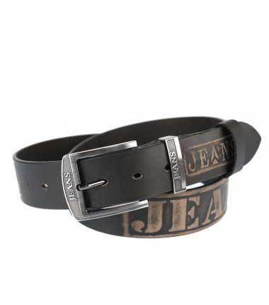 Men's belt PAM1016-4 BLACK