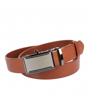 Men's belt PAM1011-35 CAMEL