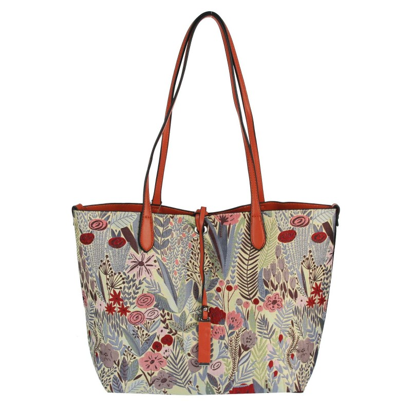 Handbag 6528-2 David Jones