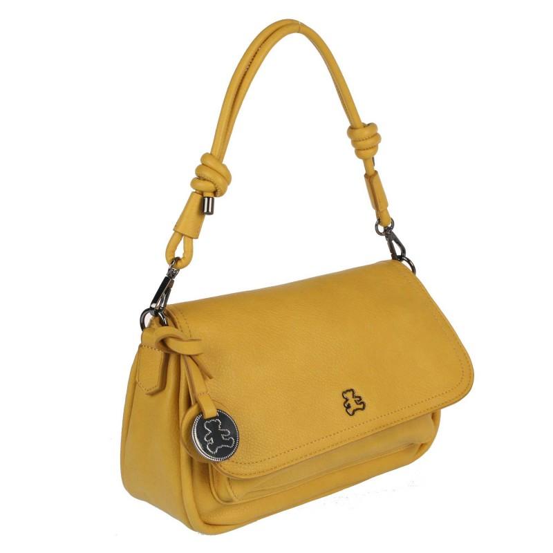 Handbag Lulu Castagnette LULU-S21-117