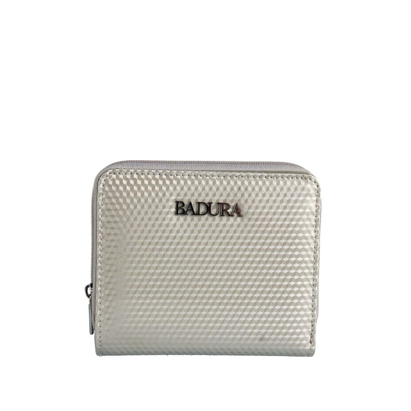 copy of Leather wallet Badura B-262-BSVT