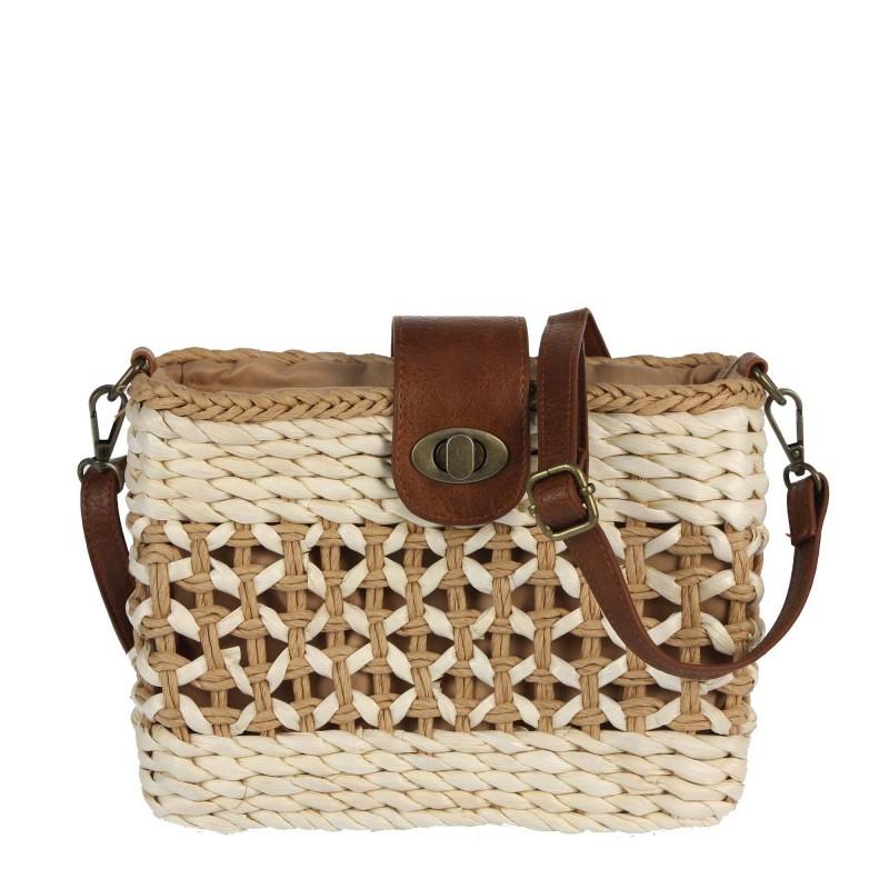 Handbag Flora & Co S219