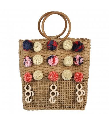 Handbag EGO E-PH2062