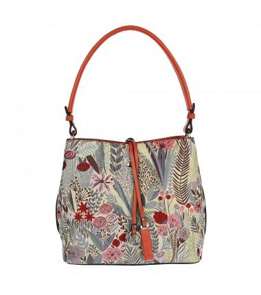 Handbag 6528-1 WL21 David Jones