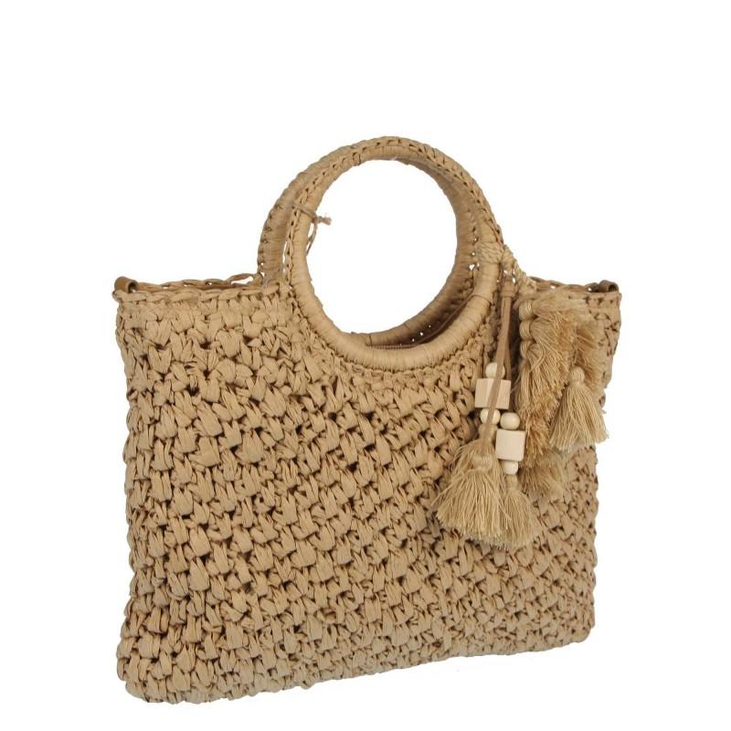 Handbag S252 Flora & Co