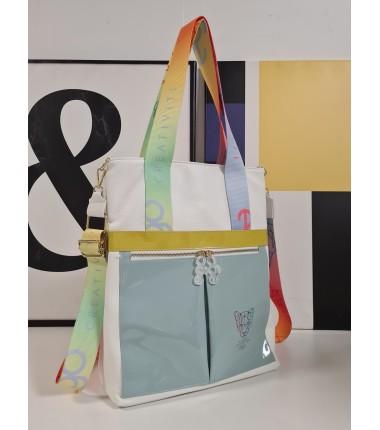 Handbag EGO R-258AN F13